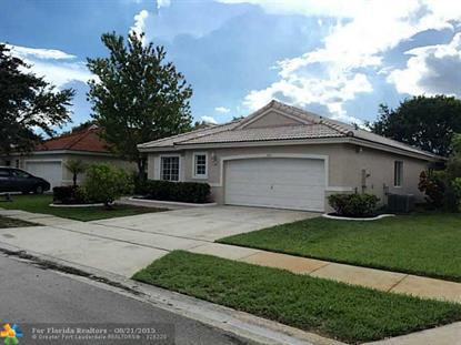 354 SW 161ST AVE  Pembroke Pines, FL MLS# F1354629