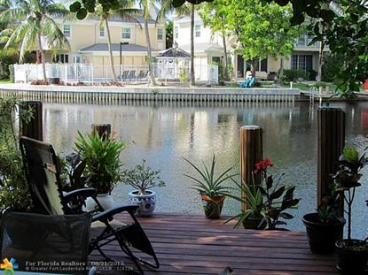 2004 Riverside Pl  Wilton Manors, FL MLS# F1354651