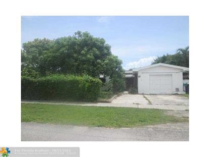 19915 SW 88TH CT  Cutler Ridge, FL MLS# F1354781