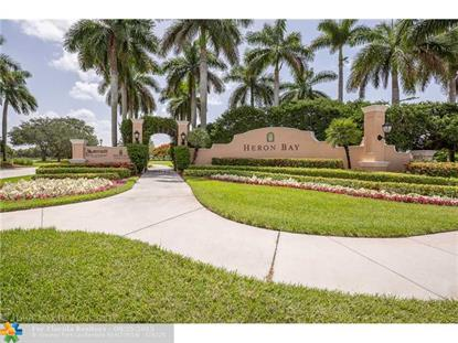 6250 NW 120TH DR  Coral Springs, FL MLS# F1355118