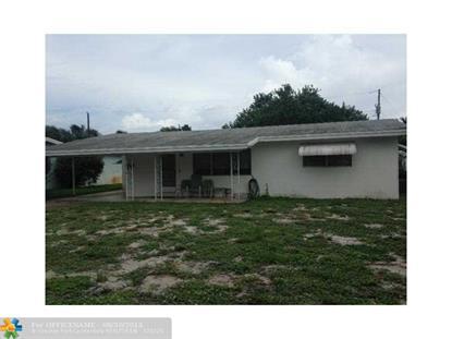 284 SE 5 AV  Deerfield Beach, FL MLS# F1355838