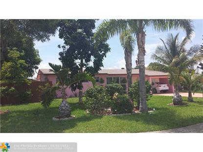 930 NE 50TH ST  Deerfield Beach, FL MLS# F1355999