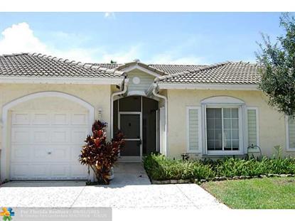 1027 SW 42nd Ave  Deerfield Beach, FL MLS# F1356098
