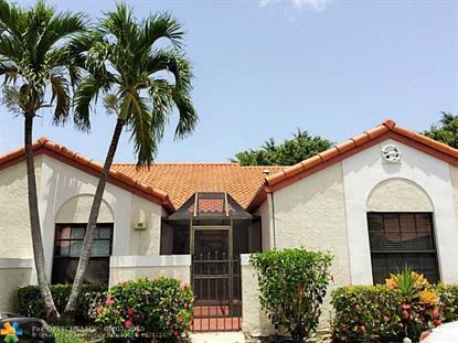 15 Centennial Ct  Deerfield Beach, FL MLS# F1356309