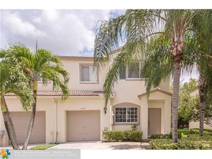 4764 Lago Vista Dr  Coconut Creek, FL MLS# F1357116