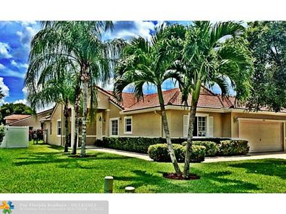 335 SW 162ND AVE  Pembroke Pines, FL MLS# F1357816