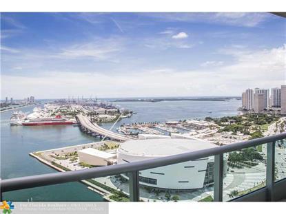 900 BISCAYNE BL  Miami, FL MLS# F1358217