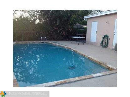 294 NE 46TH ST  Deerfield Beach, FL MLS# F1359032