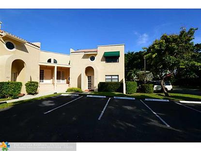 477 NW 36TH AV  Deerfield Beach, FL MLS# F1359134