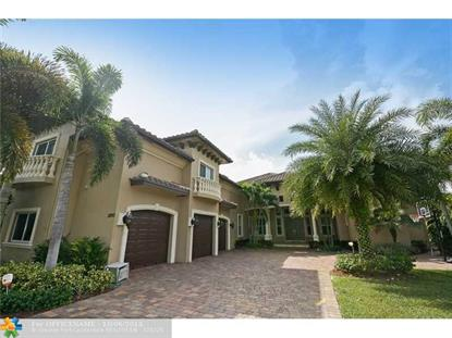 11250 NW 12TH ST  Plantation, FL MLS# F1359580