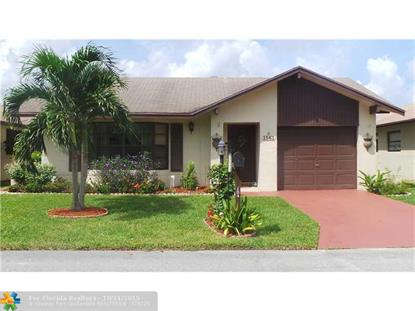 1561 SW 21ST WAY  Deerfield Beach, FL MLS# F1359591