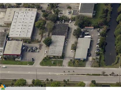 1861 N POWERLINE RD  Pompano Beach, FL MLS# F1360152
