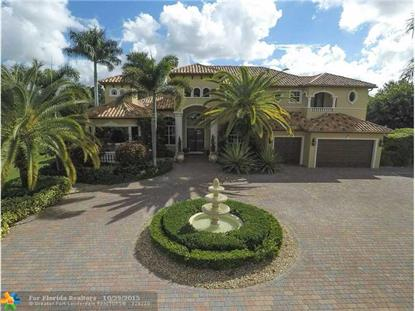 820 NW 120TH AVE  Plantation, FL MLS# F1360305