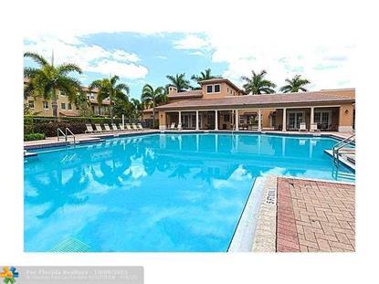 1109 SW 147th Ter  Pembroke Pines, FL MLS# F1361154