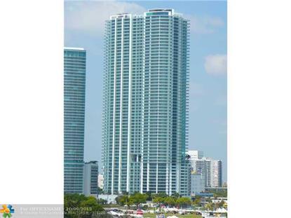 900 Biscayne Blvd  Miami, FL MLS# F1361495