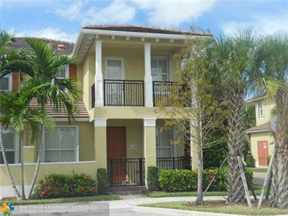 Address not provided Coconut Creek, FL MLS# F1361579