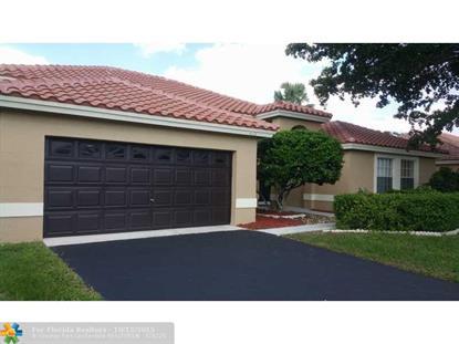 4173 NW 54TH ST  Coconut Creek, FL MLS# F1361934