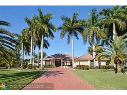 7577 NW 50 Ct  Coral Springs, FL MLS# F1362380