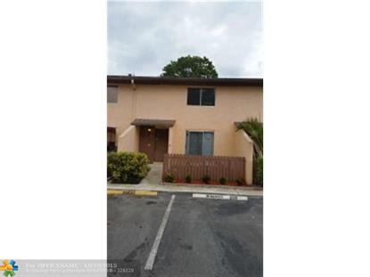 1625 NW 80th Ave  Margate, FL MLS# F1362966