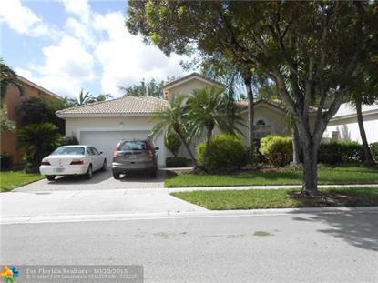 300 SW 167TH AVE  Pembroke Pines, FL MLS# F1363486