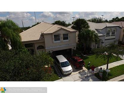 1035 NW 155TH TER  Pembroke Pines, FL MLS# F1363573