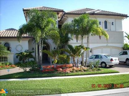600 SWEET BAY AVE  Plantation, FL MLS# F1363827
