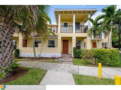 4651 Mimosa Ter  Coconut Creek, FL MLS# F1364726