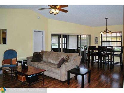 9111 W Sunrise Blvd  Plantation, FL MLS# F1365117