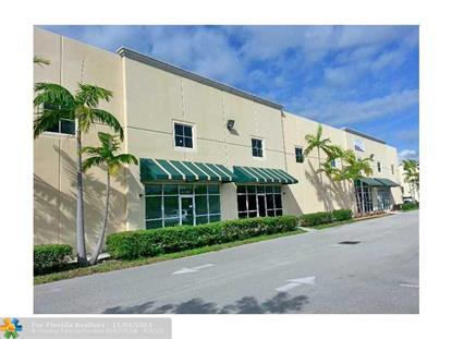 1071 NW 31ST AVE  Pompano Beach, FL MLS# F1365347