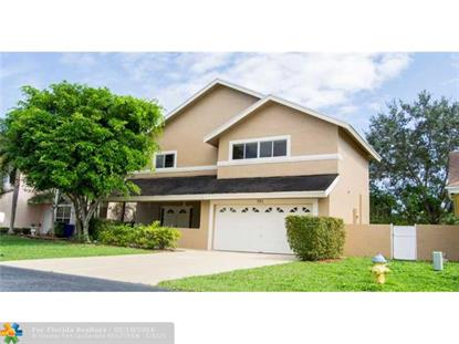 731 NW 207TH TER  Pembroke Pines, FL MLS# F1365616