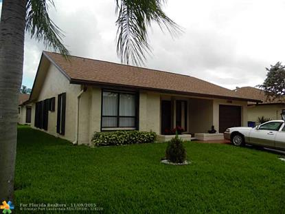 1528 SW 21ST TER  Deerfield Beach, FL MLS# F1365997