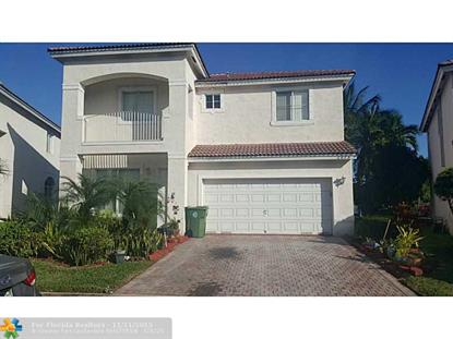 Address not provided Pembroke Pines, FL MLS# F1366364