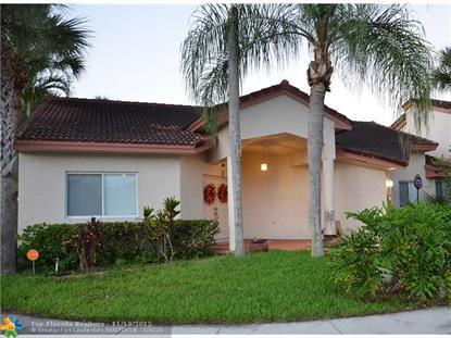 10909 W Broward Blvd  Plantation, FL MLS# F1366670