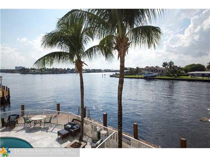 1015 S Riverside Dr  Pompano Beach, FL MLS# F1367123