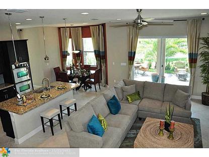 4523 SAN MELLINA DR  Coconut Creek, FL MLS# F1367910