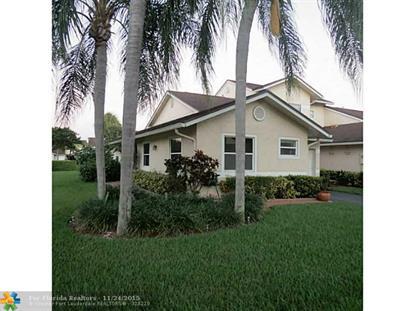 1247 NW 51st Way  Deerfield Beach, FL MLS# F1367963