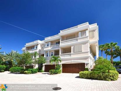 1796 BAY DR  Pompano Beach, FL MLS# F1368665