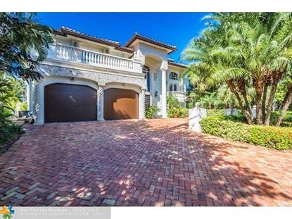 2307 N RIVERSIDE DR  Pompano Beach, FL MLS# F1370511