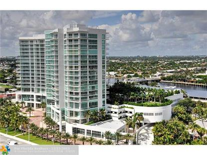 1 N Ocean Blvd  Pompano Beach, FL MLS# F1370956