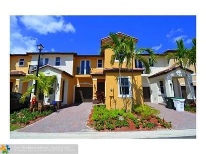 6920 Long Pine Cir  Coconut Creek, FL MLS# F1372322