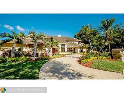 10007 VESTAL PL  Coral Springs, FL MLS# F1372846