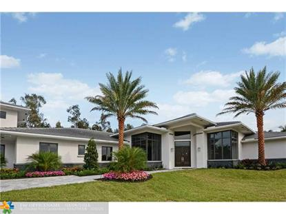 11660 SW 1ST CT  Plantation, FL MLS# F1373656