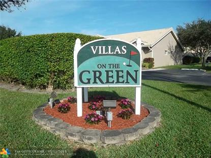 3181 Holiday Springs Blvd  Margate, FL MLS# F1373864