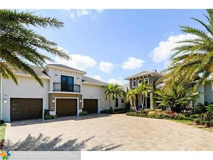 1041 NW 115TH AVE  Plantation, FL MLS# F1374331