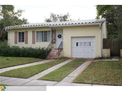 64 NE 88 ST  El Portal, FL MLS# F1375352