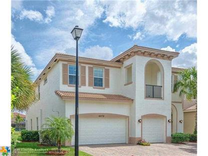4579 SAN MELLINA DR  Coconut Creek, FL MLS# F1375424