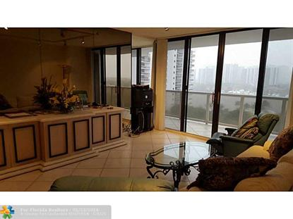 3600 Yacht Club Dr  Aventura, FL MLS# F1376047