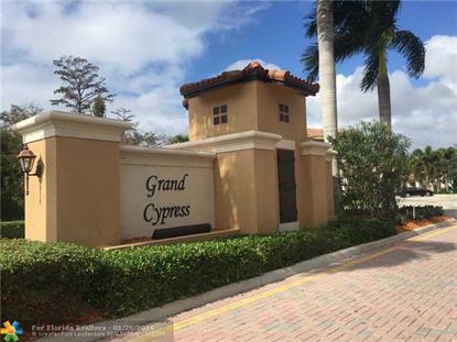 4711 Cypress St  Coconut Creek, FL MLS# F1376204