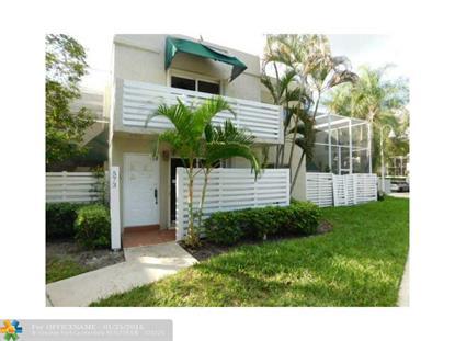 573 NW 97th Ave  Plantation, FL MLS# F1376347