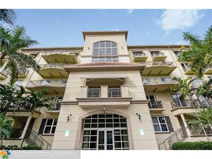 2625 NE 14th Ave # 400 Wilton Manors, FL MLS# F1376429